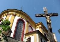 Kostel Nalezení sv. Kříže
