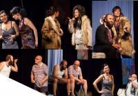 Divadelní představení: Když se zhasne