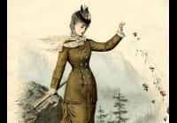 Slečny učitelky na cestách – počátky ženské turistiky