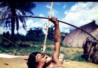 Kontinuita amazonských indiánů: umění žít i umírat