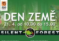 Den Země v Zoo Liberec