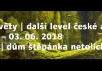 Herní světy / Další level české animace