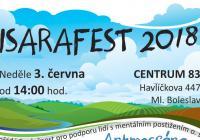 Isarafest 2018