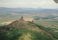 Hazmburské hradní slavnosti - Klapý