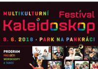 Kaleidoskop - festival - Praha