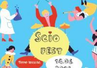 Scio Fest - Praha