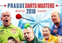 Prague Darts Masters 2018