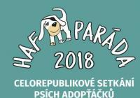 Hafparáda - Lužánecký Park Brno