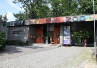Den s projekty - Zoo Liberec