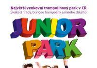 Junior Park - Arkády Pankrác Praha