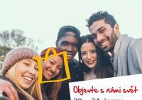 Objevte s námi svět - Avion Shopping Park Ostrava