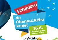 Vzhůru do Olomouckého kraje - Zlaté jablko Zlín