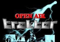 Open air Strmilov 2018