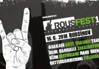 RousFest - Rousínov