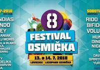 Festival osmička
