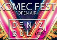 Komec Fest Open Air / Deniz Bul (DE) Fcking Serious