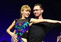 Taneční večery ve Švandově divadle: V rytmu smyslné rumby