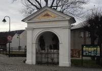 Kaple sv. Jana Nepomuckého, Hradec nad Moravicí