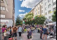 Zažít město jinak - Praha Biskupcova