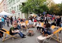 Zažít město jinak - Praha Křižíkova