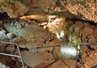 Jeskyně na Turoldu, Mikulov