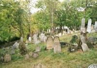 Židovský hřbitov, Mikulov