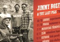 Jimmy Bozeman & The Lazy Pigs