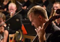 Musica Florea - Jan Anselm Fridrich: Musica in luctu