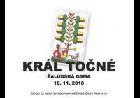 Král Točné - Praha