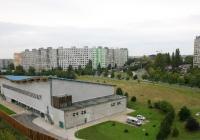 Bruslení na Školním zimním stadionu Bronzová - Praha
