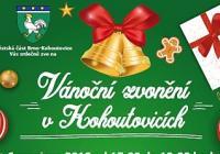 Vánoční zvonění - Brno Kohoutovice