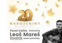 Narozeniny - Nákupní centrum Borská pole Plzeň