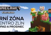 Minecraft - Centro Zlín