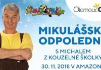 Mikuláš - Olomouc City
