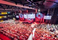 TEDxPrague 2018: Kotrmelce