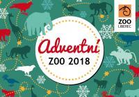 Vánoční zoo Liberec