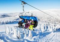 Skiareál Špindlerův mlýn - Svatý Petr - Add an event