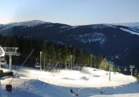 Skiareál Špindlerův mlýn - Hromovka