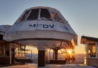 Skiareál Špindlerův mlýn - Medvědín