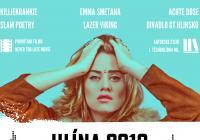 Hlína 2018