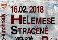 Helemese / Stracené Ráj