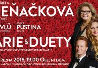 Gabriela Beňačková představuje operní talenty