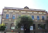 Městské muzeum a Galerie plastik Hořice, Hořice