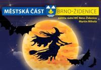 Pálení čarodějnic - Brno Židenice