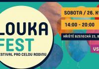 Louka fest - festival pro celou rodinu v Brně