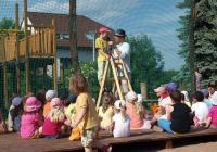 Dětský den na Dělňáku - Brno