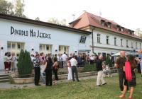 Divadlo Na Jezerce, Praha 4