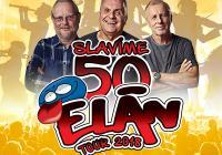 Elán - O2 Arena Praha