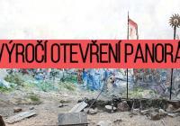 120 let panoramatického obrazu Bitvy u Lipan