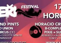 Festival Kačeři - Horčápsko